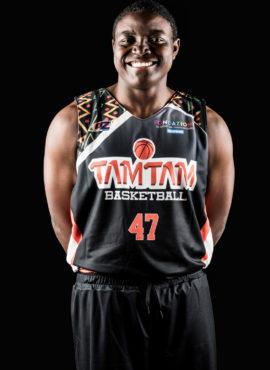 Victor Edomwadoba
