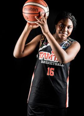 Marina Osagieduwa