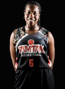 Victoria Aifuwa