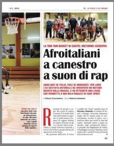 Tam Tam Basket