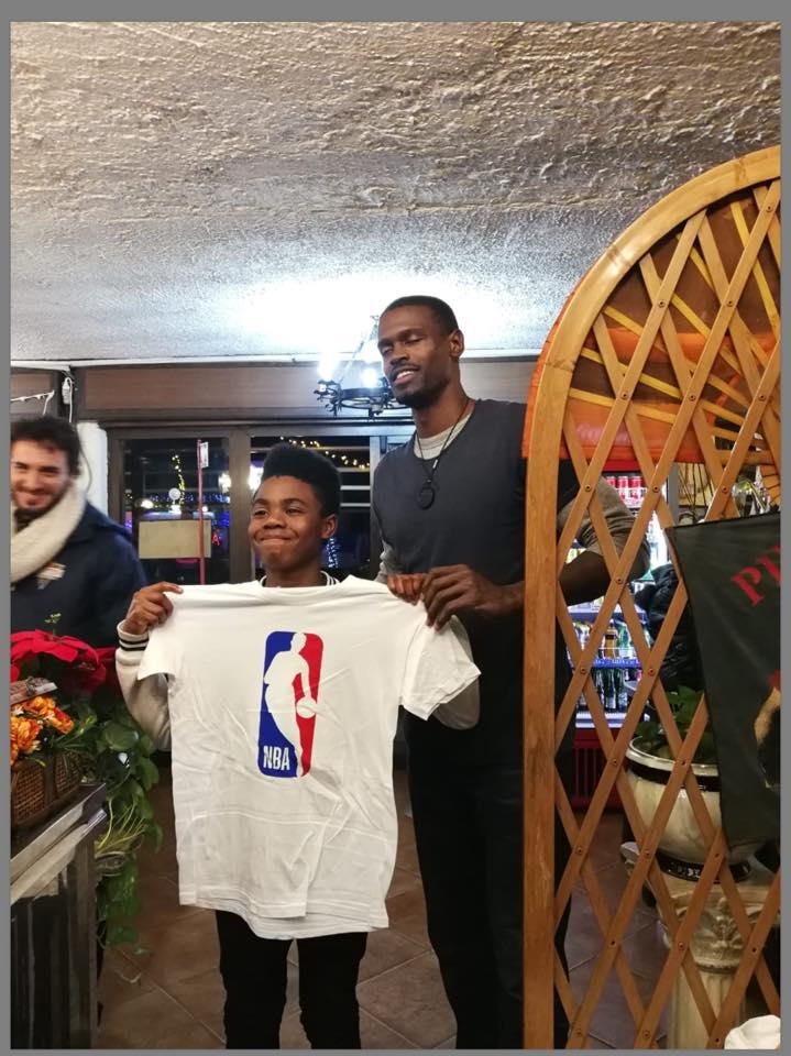 Tam Tam Basket NBA