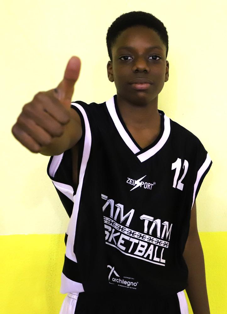 Tam Tam Basket Tam Tam Basketball Castel Volturno Napoli