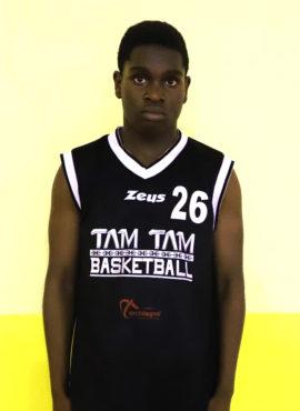 Samuel Ogor